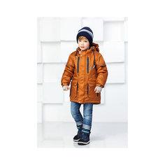 """Куртка """"Франц"""" OLDOS для мальчика"""