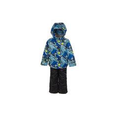"""Комплект: куртка и полукомбинезон """"Альпик"""" OLDOS для мальчика"""