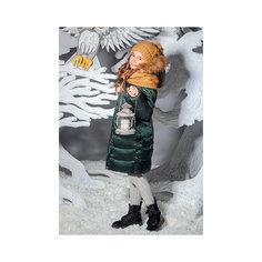 """Пальто """"Лиза"""" OLDOS для девочки"""