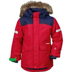 Куртка STORLIEN  DIDRIKSONS для мальчика