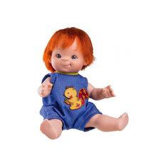 Кукла-пупс Paola Reina Феде, 21 см