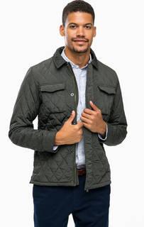 Легкая стеганая куртка Scotch&Soda