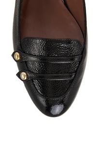 Кожаные туфли Ines Tabitha Simmons