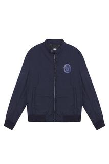 Однотонная куртка Billionaire