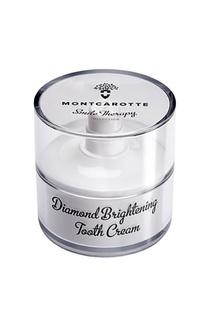 Крем для зубов Бриллиантовое Сияние, 60 ml Mont Carotte