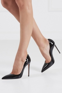 Кожаные туфли Simply Irresistible Pump Aquazzura