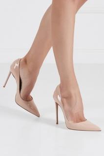Кожаные туфли Simply Irresistible Pump Aquazzura