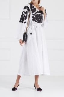 Льняное платье Summer Garden Vita Kin