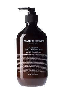 """Крем для рук """"Ваниль и апельсин"""", 500 ml Grown Alchemist"""