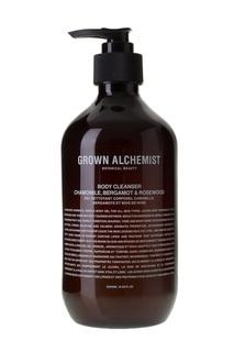 "Гель для душа ""Ромашка, бергамот, розовое дерево"", 500 ml Grown Alchemist"