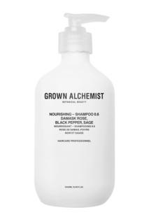 Питательный шампунь 0.6 Nourishing, 500 ml Grown Alchemist