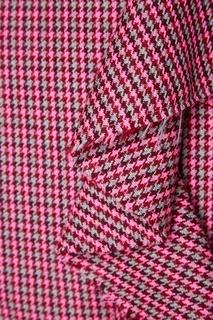 Шерстяная юбка Msgm