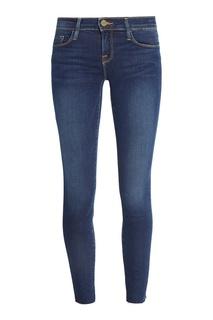 Однотонные джинсы Frame Denim