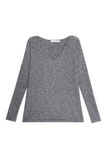 Меланжевый пуловер Rag&Bone
