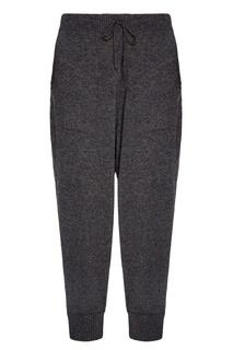 Шерстяные брюки Tegin