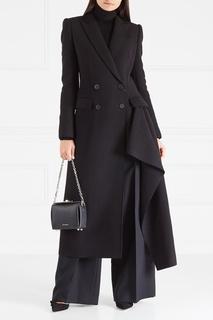 Кашемировое пальто Alexander Mc Queen