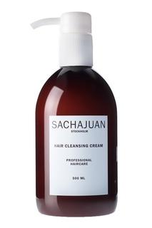 Очищающий крем для волос, 500 ml Sachajuan