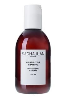 Увлажняющий шампунь, 250 ml Sachajuan