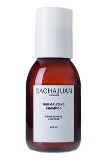 Нормализующий шампунь, 100 ml Sachajuan