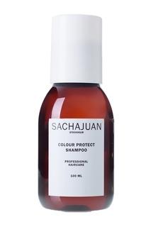 Шампунь для окрашенных волос, 100 ml Sachajuan