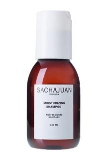 Увлажняющий шампунь, 100 ml Sachajuan