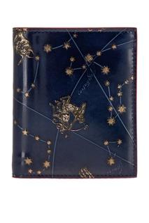 Кожаный кошелек M Paros Christian Louboutin