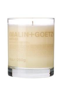 """Свеча ароматизированная """"Темный Ром"""", 260 g Malin+Goetz"""