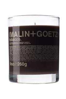 "Свеча ароматизированная ""Табак"", 260 g Malin+Goetz"