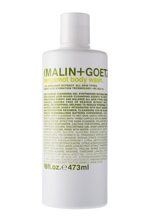 "Гель для душа ""Бергамот"", 473 ml Malin+Goetz"