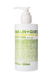 "Гель-мыло для душа и рук ""Ветивер"", 250 ml Malin+Goetz"