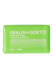 "Мыло туалетное ""Лайм"", 140 g Malin+Goetz"