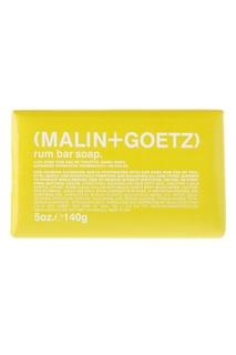 """Мыло туалетное """"Ром"""", 140 g Malin+Goetz"""