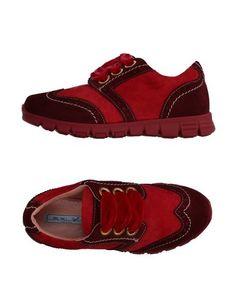 Обувь на шнурках Mi.Mi.Sol.
