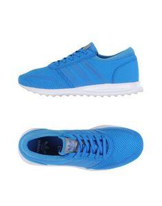 Низкие кеды и кроссовки Adidas Originals
