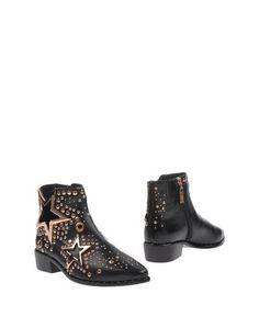 Полусапоги и высокие ботинки Ivy Kirzhner