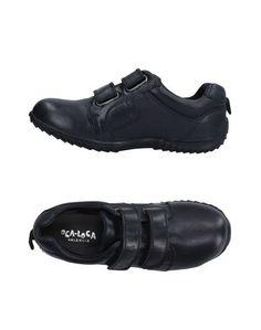 Низкие кеды и кроссовки Oca Loca