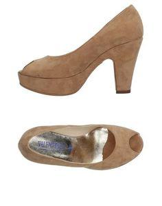 Туфли Valentina G.