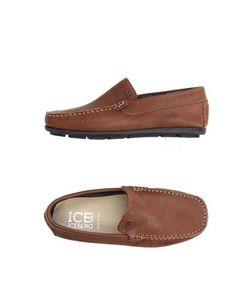 Мокасины ICE Iceberg Junior