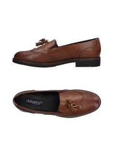 Мокасины Dubarry
