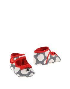Обувь для новорожденных Monnalisa Bebe