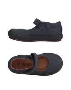 Балетки Bisgaard