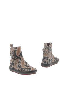 Полусапоги и высокие ботинки Bisgaard