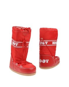 Сапоги Boot