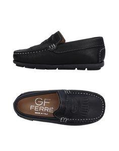 Мокасины GF Ferre
