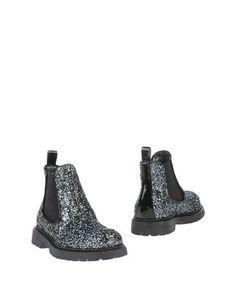 Полусапоги и высокие ботинки Jarrett