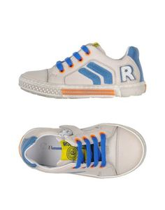 Низкие кеды и кроссовки Romagnoli