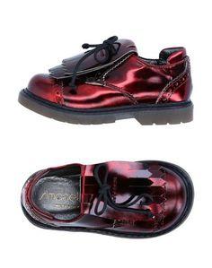 Обувь на шнурках Simonetta