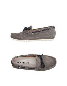 Мокасины Docksteps