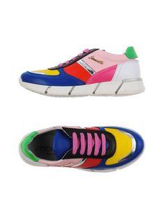 Низкие кеды и кроссовки Simonetta
