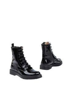 Полусапоги и высокие ботинки Florens